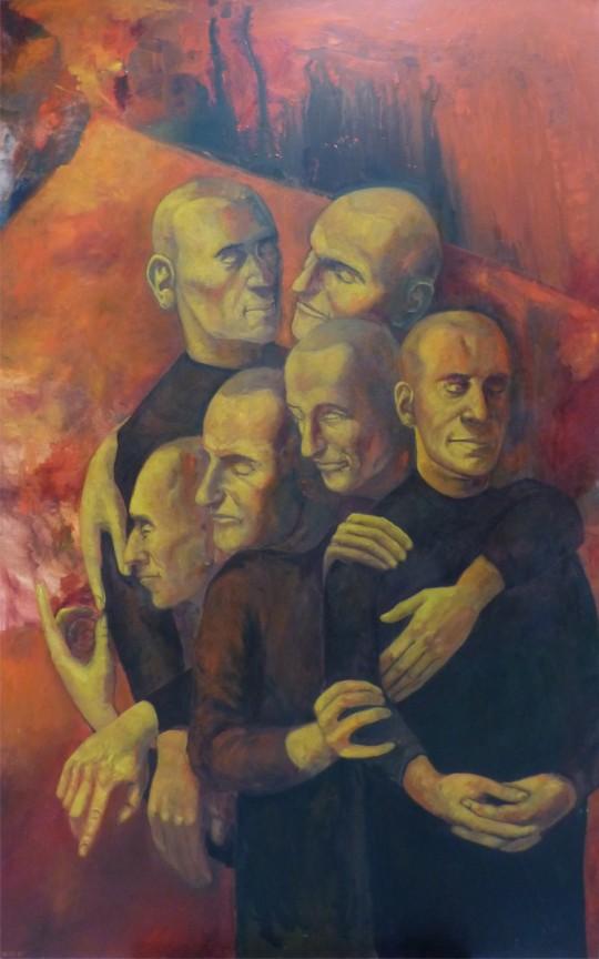 Die Pilger